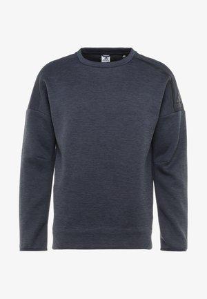 ZNE CREW - Sweater - dark blue