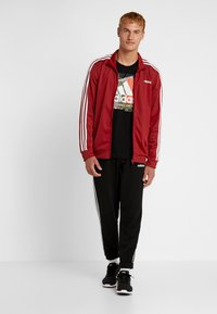 adidas Performance - Treningsjakke - red - 1