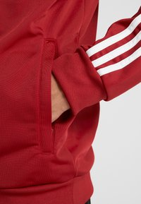 adidas Performance - Treningsjakke - red - 5