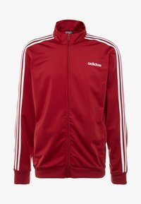 adidas Performance - Treningsjakke - red