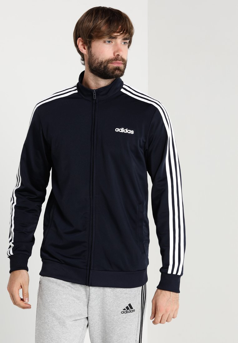 adidas Performance - Træningsjakker - legend ink/white
