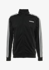 adidas Performance - Veste de survêtement - black/white - 3