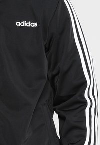 adidas Performance - Veste de survêtement - black/white - 4
