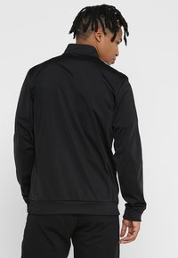 adidas Performance - Veste de survêtement - black/white - 2