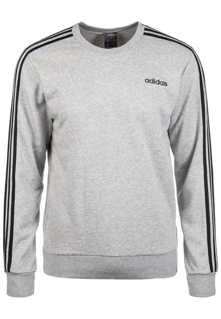 adidas Performance Essentials 3 Stripes Sweatshirt