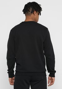 adidas Performance - BOS CREW - Sweatshirt - black/white - 2