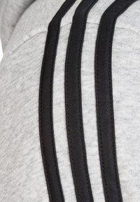 adidas Performance - Zip-up hoodie - grey - 3