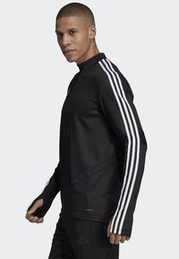 adidas Performance - Tiro 19 Training Top - Sweatshirt - black - 2