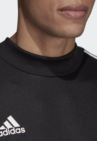 adidas Performance - Tiro 19 Training Top - Sweatshirt - black - 3
