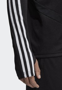 adidas Performance - Tiro 19 Training Top - Sweatshirt - black - 4