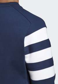 adidas Performance - FRENCH HANDBALL FEDERATION SWEATSHIRT - Sweatshirts - blue/ white - 5
