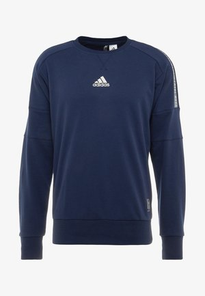 REAL - Sweater - dark blue