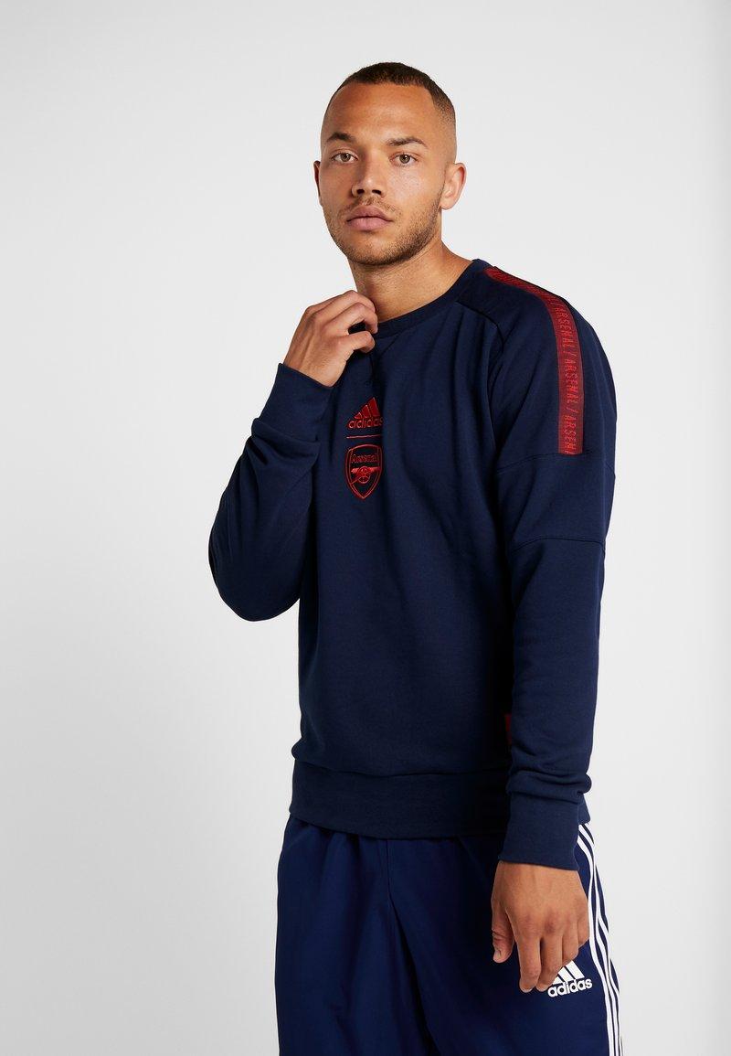 adidas Performance - AFC - Sweatshirt - conavy
