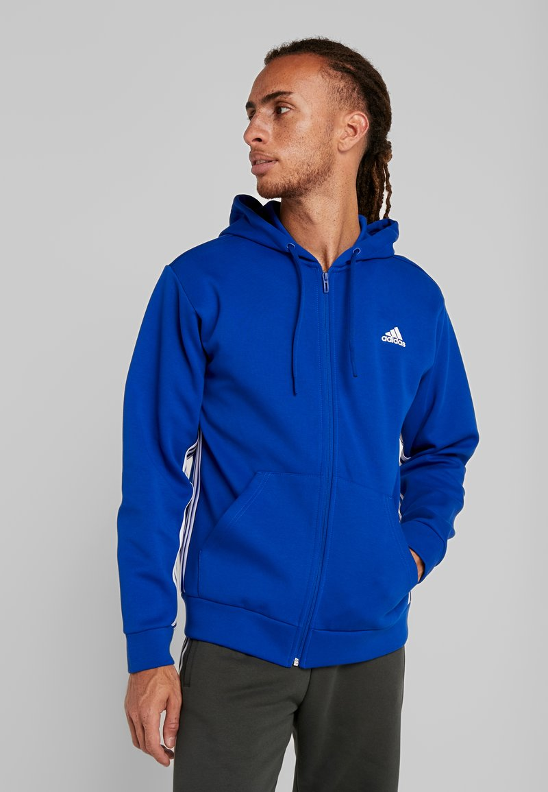 adidas Performance - Giacca sportiva - collegiate royal