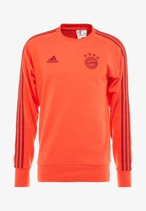 FC BAYERN MÜNCHEN SWT TOP - Equipación de clubes - bright red/active maroon