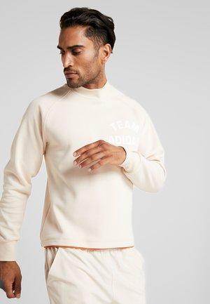 VRCT CREW - Sweater - off-white