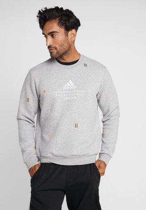 CREW - Sweatshirt - grey