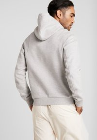 adidas Performance - VRCT HOODIE - Jersey con capucha - grey - 2
