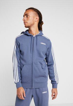 Zip-up hoodie - tecink