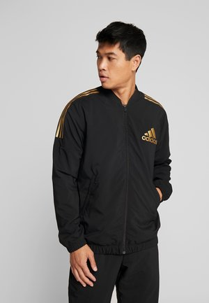 SID - Trainingsvest - black