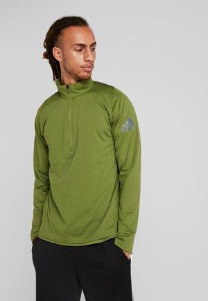 CAMO - Fleece jumper - tecoli