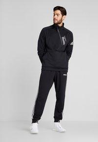 adidas Performance - Sportshirt - black - 1