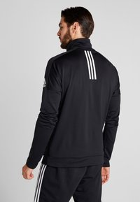 adidas Performance - Sportshirt - black - 2