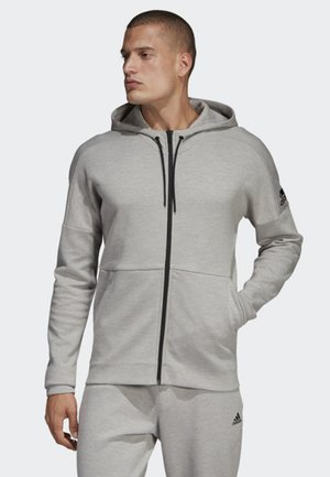 ID STADIUM JACKET - Training jacket - grey