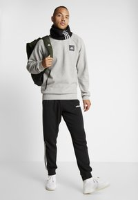 adidas Performance - MUST HAVE ATHLETICS LONG SLEEVE PULLOVER - Felpa - grey - 1