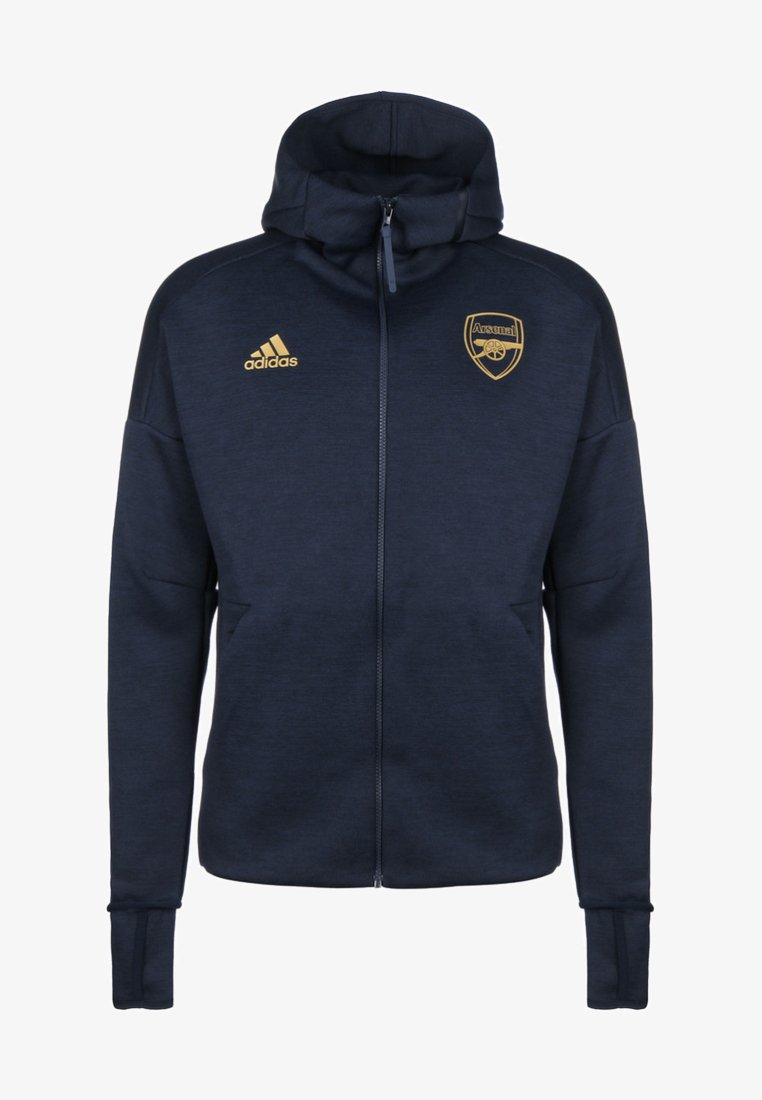adidas Performance - ARSENAL LONDON FC - Club wear - navy