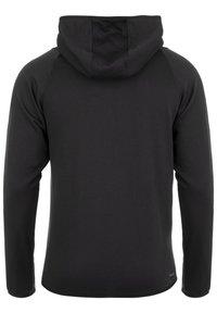 adidas Performance - FREELIFT SWEAT SHIRT CLIMAWARM - Veste de survêtement - black - 1