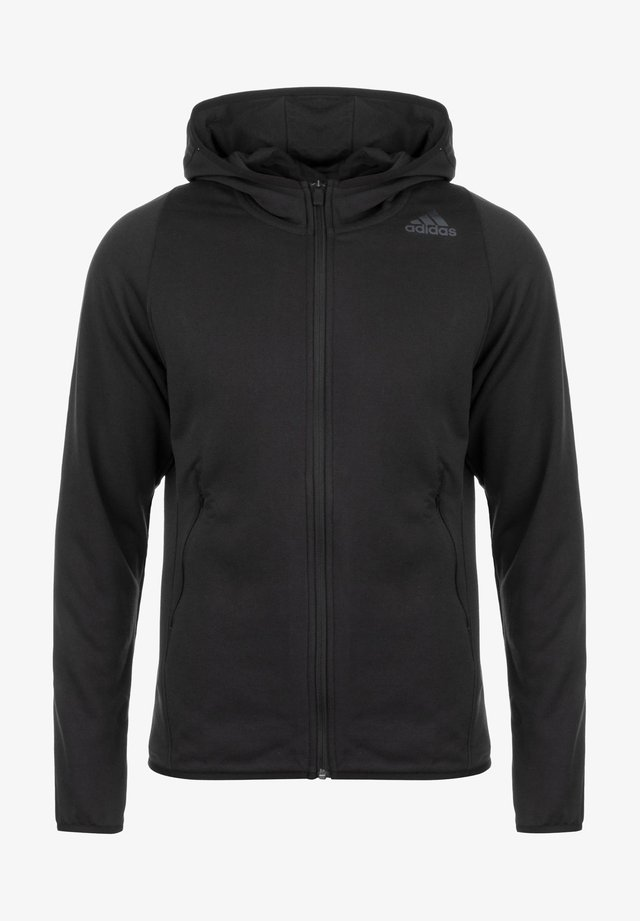 FREELIFT SWEAT SHIRT CLIMAWARM - Verryttelytakki - black