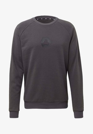 TAN CREW - Sweater - grey