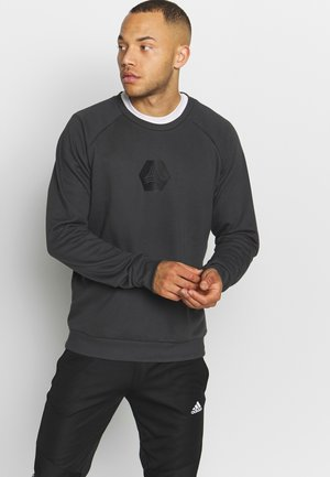 TAN CREW - Sweatshirt - grey