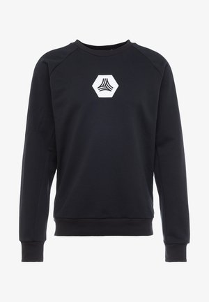 TAN CREW - Sweater - black
