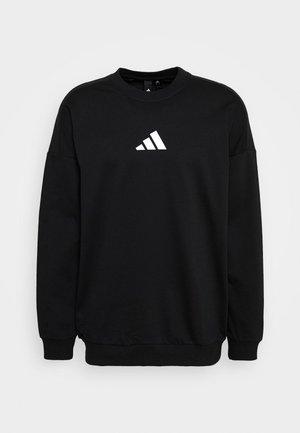 TIGER CREW - Sweater - black