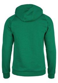 adidas Performance - Hoodie - bright green - 1