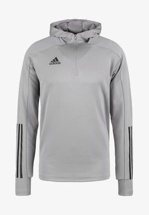 CONDIVO  - Hoodie - grey/black