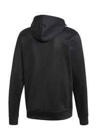 """adidas Performance - ADIDAS PERFORMANCE HERREN SWEATJACKE """"AAC FZ HOODIE"""" - Zip-up hoodie - black - 4"""