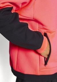 adidas Performance - Felpa con cappuccio - signal pink - 5
