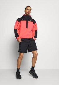 adidas Performance - Felpa con cappuccio - signal pink - 1
