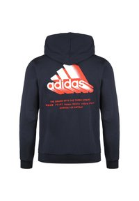 adidas Performance - Sweat à capuche - legacy ink