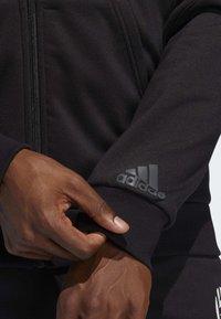 adidas Performance - 2020-01-01 HARDEN HOODIE - Hettejakke - black - 7