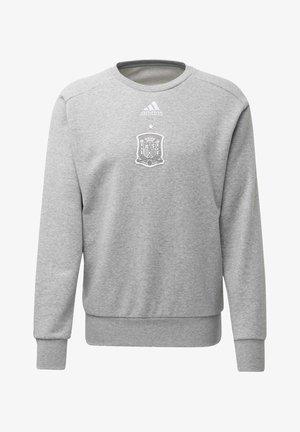 SPAIN SEASONAL SPECIAL CREW SWEATSHIRT - Sweatshirt - grey