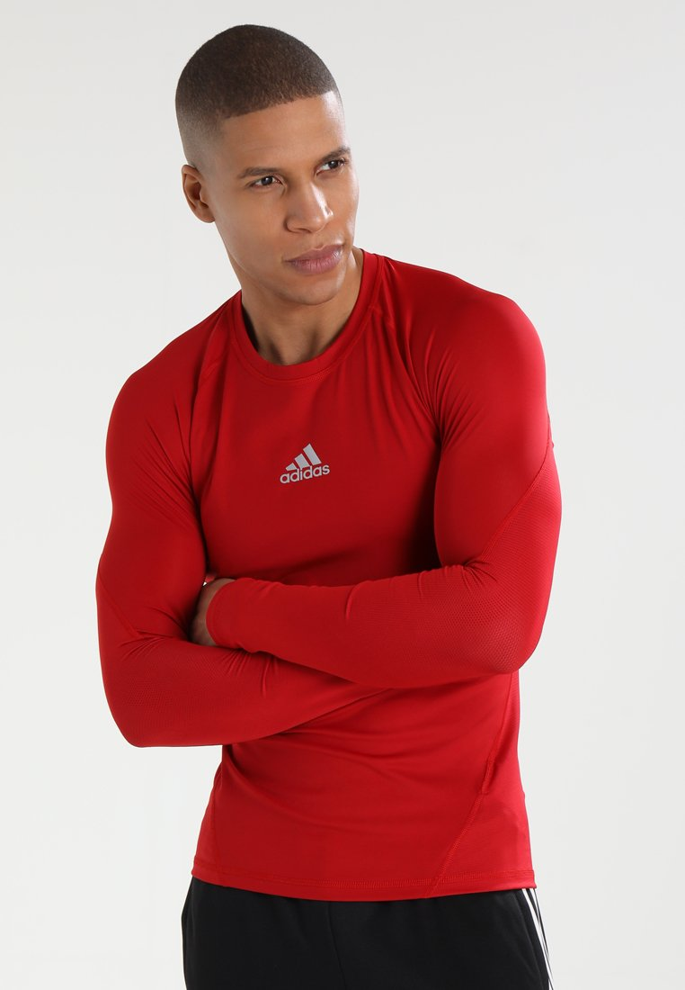 adidas Performance - Sports shirt - powred