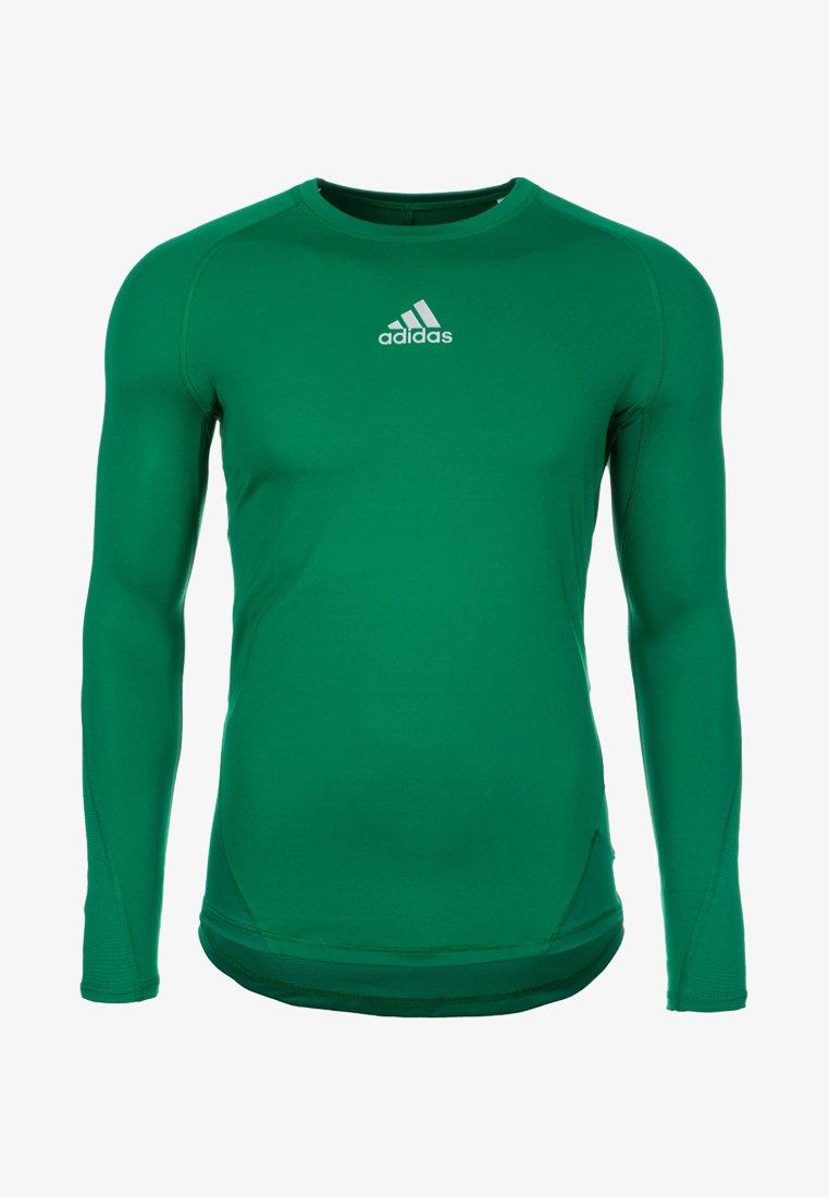 adidas Performance - Funktionstrøjer - green