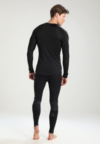 adidas Performance - Sportshirt - black - 2