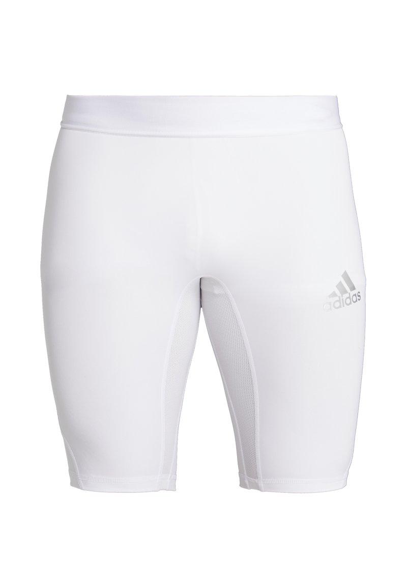 adidas Performance - ASK - Underkläder - white