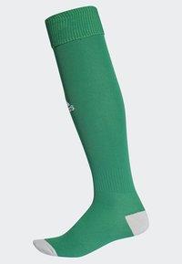 adidas Performance - MILANO 16 SOCKS 1 PAIR - Kniekousen - green - 2