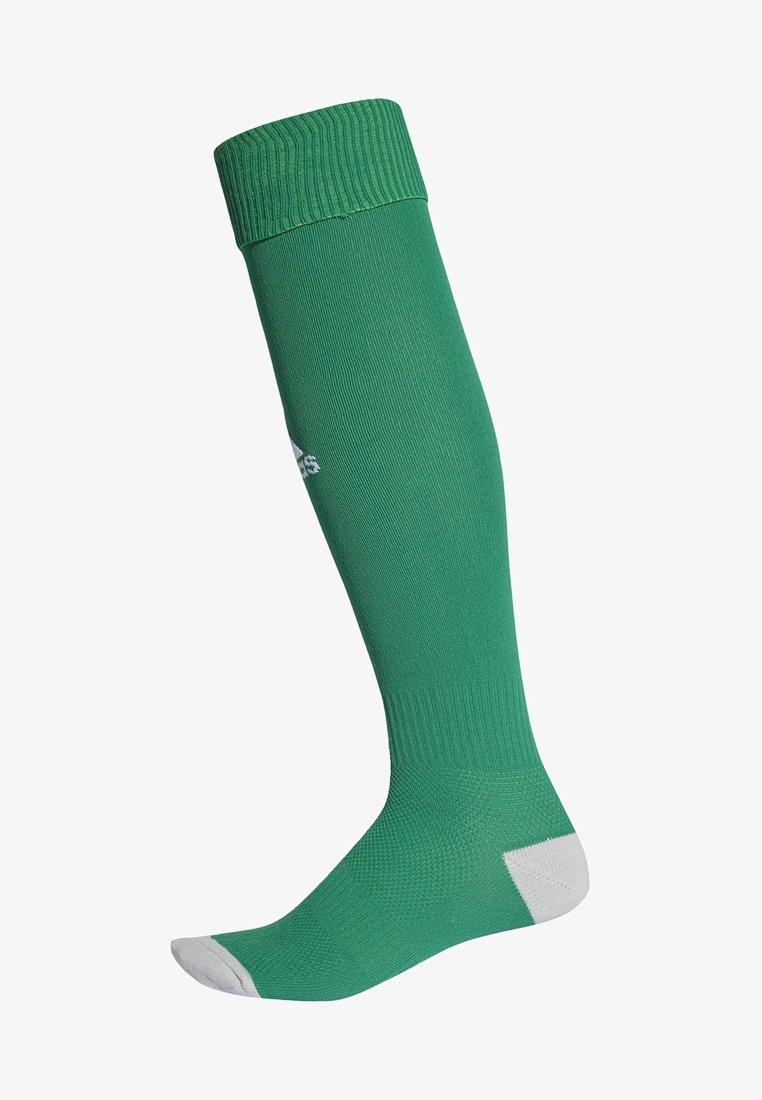 adidas Performance - MILANO 16 SOCKS 1 PAIR - Kniekousen - green